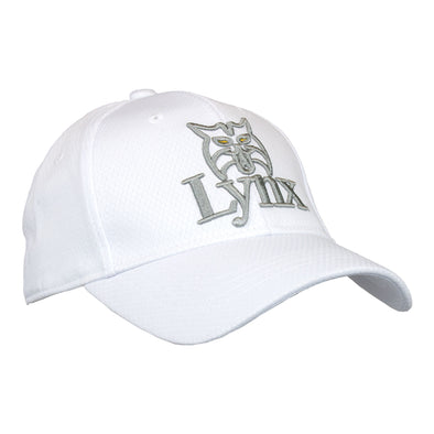 Junior Baseball Caps - Lynx Golf UK