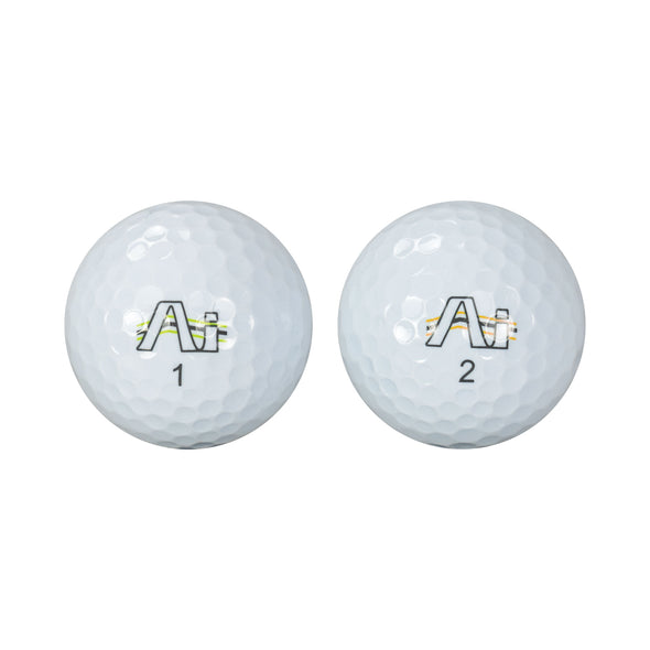 Junior Ai Hi-Fly Balls - Lynx Golf UK
