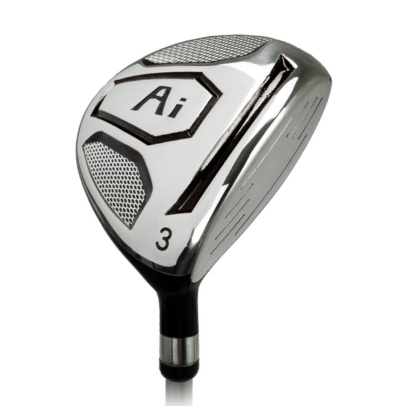 "Junior Ai Ready to Play Set 57-60"" (Left Handed) - Lynx Golf UK"