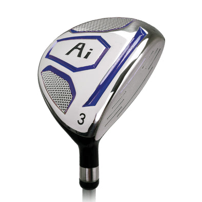"Junior Ai Fairway Woods 45-48"" - Lynx Golf UK"