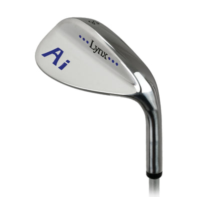 "Junior Ai Wedges 45-48"" - Lynx Golf UK"