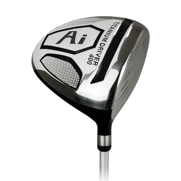 "Junior Ai Driver 57-60"" - Lynx Golf UK"