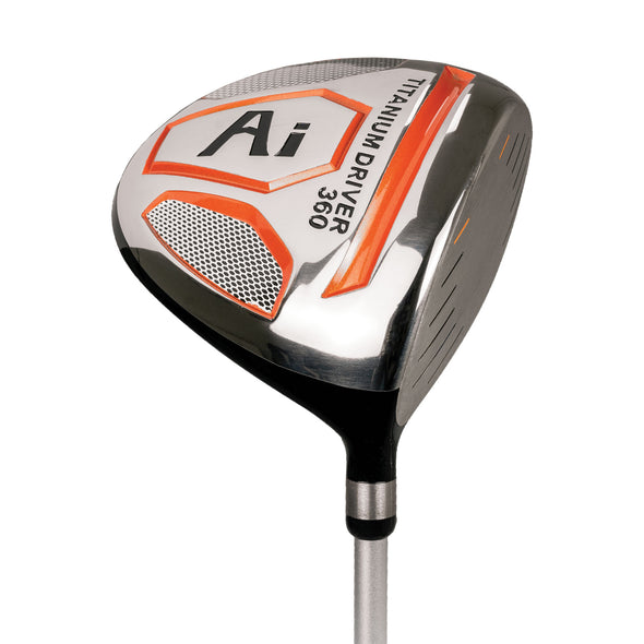 "Junior Ai Ready to Play Set 51-54"" (Right Handed) - Lynx Golf UK"