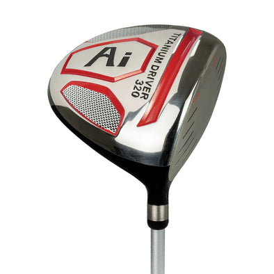 "Junior Ai Driver 48-51"" - Lynx Golf UK"