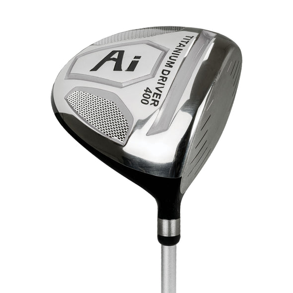 "Junior Ai Ready to Play Set 60-63"" (Left Handed) - Lynx Golf UK"