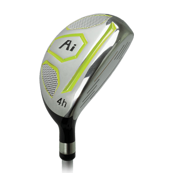 "Junior Ai Hybrids 54-57"" - Lynx Golf UK"