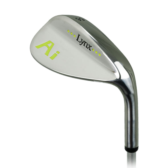 "Junior Ai Wedges 54-57"" - Lynx Golf UK"