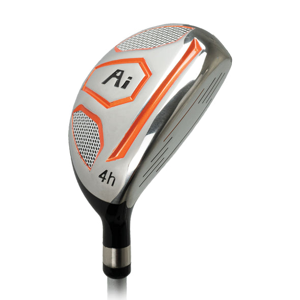 "Junior Ai Ready to Play Set 51-54"" (Left Handed) - Lynx Golf UK"