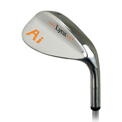 "Junior Ai Wedges 51-54"" - Lynx Golf UK"