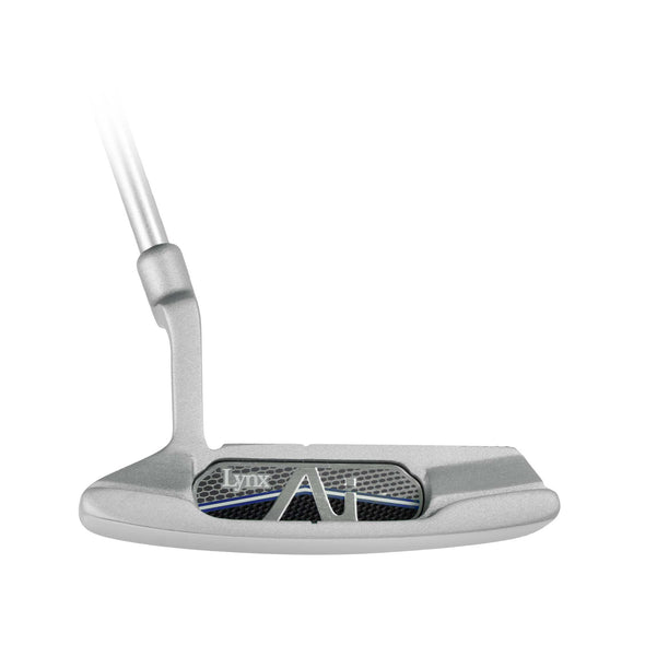 "Junior Ai Ready to Play Set 45-48"" (Left Handed)-Ready to Play Set-Lynx Golf UK"