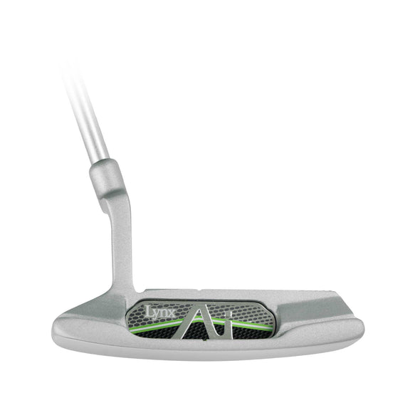 "Junior Ai Ready to Play Set 54-57"" (Left Handed)-Ready to Play Set-Lynx Golf UK"