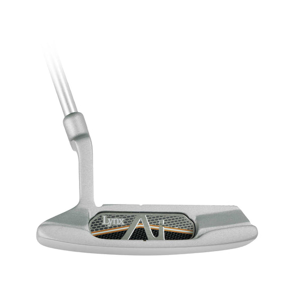 "Junior Ai Putter 51-54"" - Lynx Golf UK"