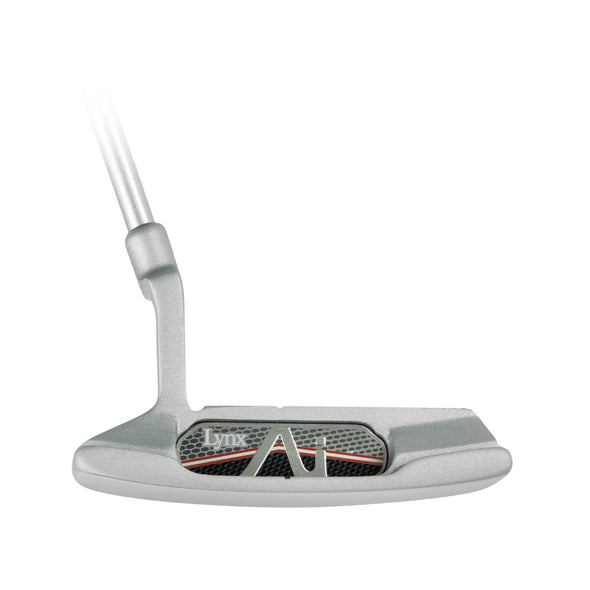 "Junior Ai Ready to Play Set 48-51"" (Left Handed)-Ready to Play Set-Lynx Golf UK"