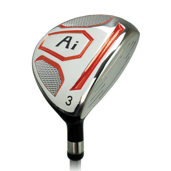 "Junior Ai Fairway Woods 48-51"" - Lynx Golf UK"