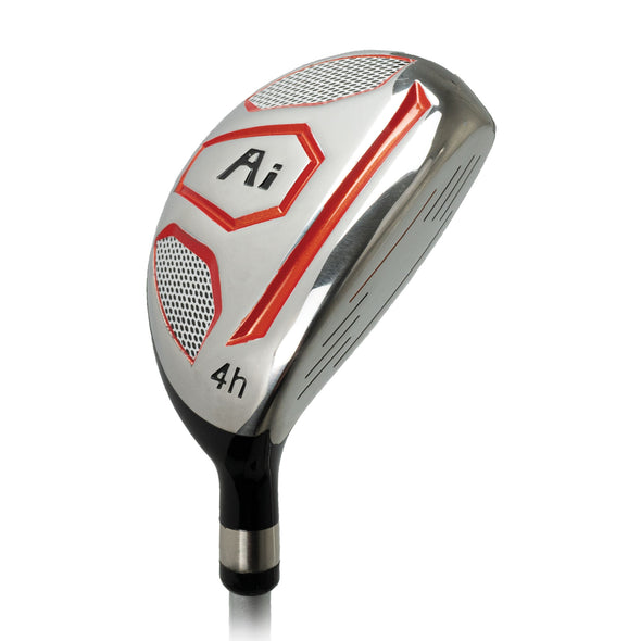 "Junior Ai Hybrids 48-51"" - Lynx Golf UK"