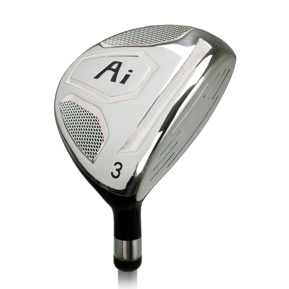"Junior Ai Fairway Woods 60-63"" - Lynx Golf UK"