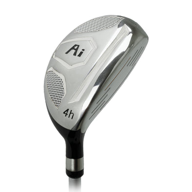 "Junior Ai Hybrids 60-63"" - Lynx Golf UK"