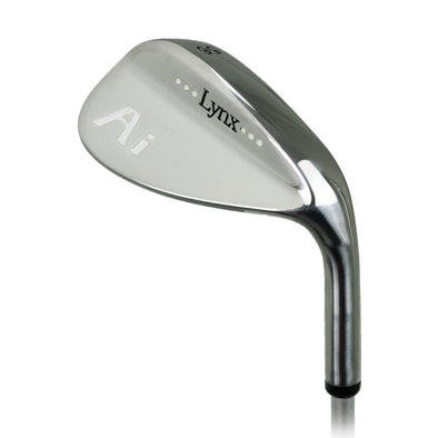 Junior Ai Wedges 60-63""