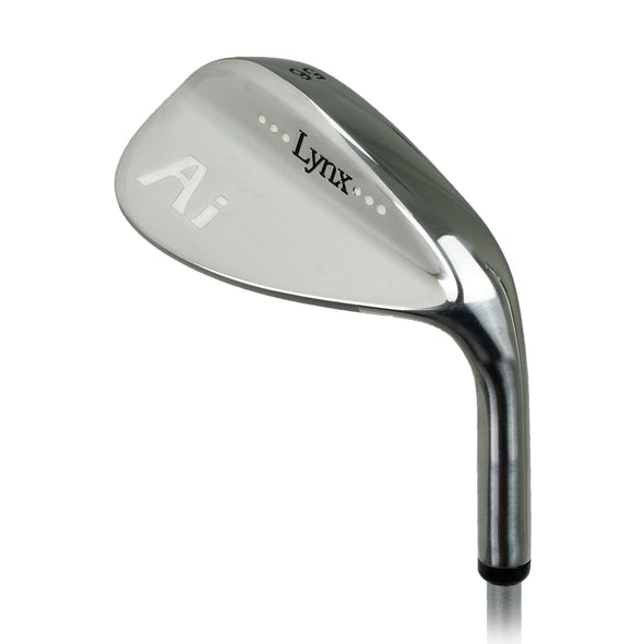 "Junior Ai Wedges 60-63"" - Lynx Golf UK"