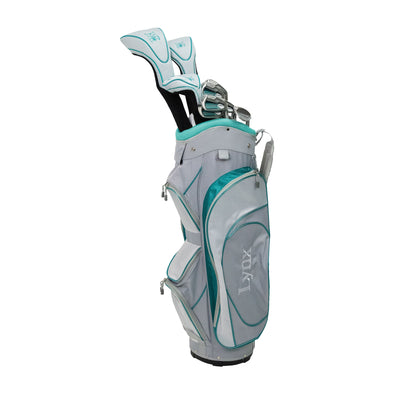Women's Ready to Play Set - Lynx Golf UK