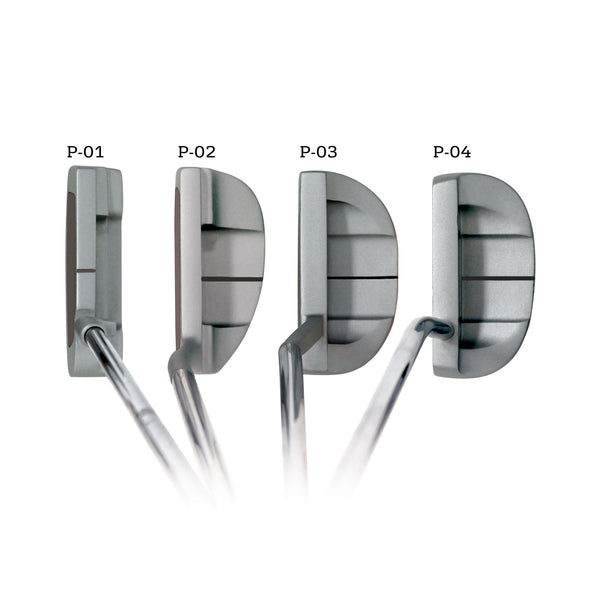 NEW Predator Putters-Putter-Lynx Golf UK