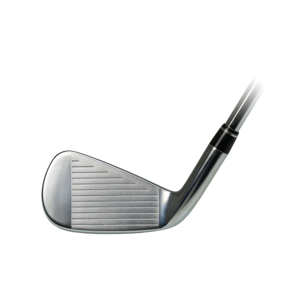 Custom Prowler<sup>®</sup> VT Stinger Irons Chrome 12.5º