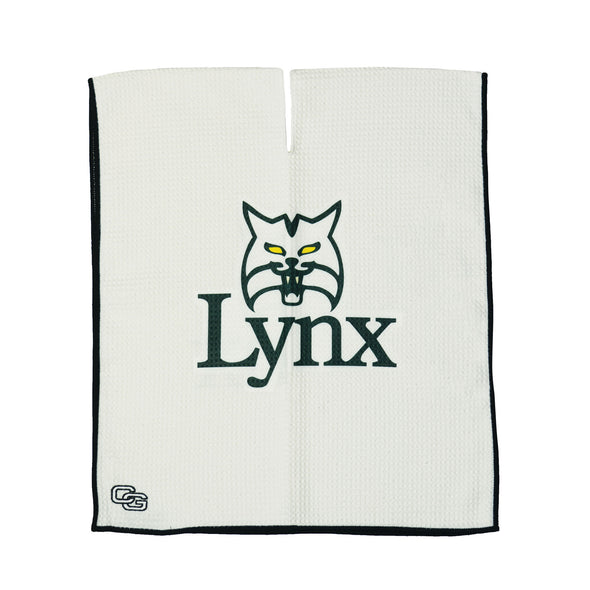 Microfiber Tour Towel