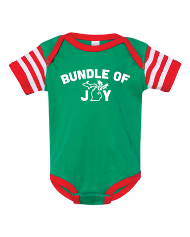 Bundle of Joy Onesie (CLOSEOUT)