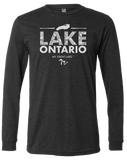 My Great Lake Ontario Long Sleeve T-Shirt