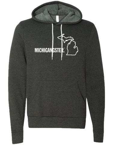 Michigangster Hoodie (CLOSEOUT)