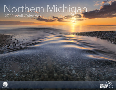 Northern Michigan Calendar 2021