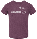 Michigangster Kids T-Shirt