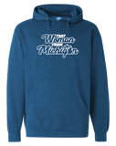 That Woman from Michigan Hoodie