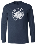Every Day I'm Shovelin' Long Sleeve T-Shirt