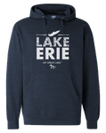 My Great Lake Erie Hoodie