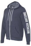 Zip-Up Hoodie (CLOSEOUT)