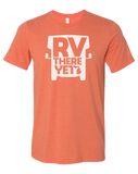 RV There Yet Unisex T-Shirt