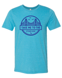 Take me to the Other Side Unisex T-Shirt