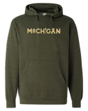 Michigan Outdoors Hoodie