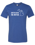 Smitten with the Mitten Unisex T-Shirt (CLOSEOUT)