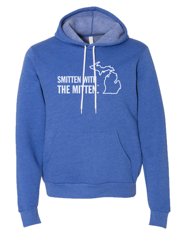 Smitten with the Mitten Hoodie (CLOSEOUT)