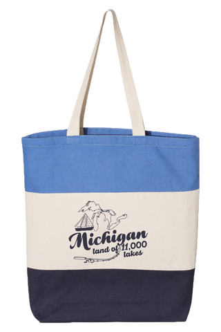 Land of 11,000 Lakes Tote