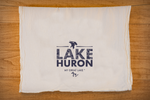 My Great Lake Tea Towel