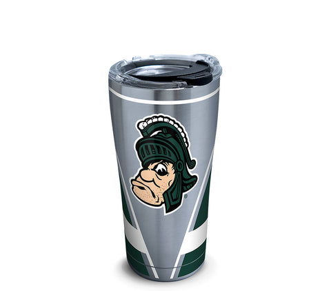 Michigan State Stainless Steel Tervis® Tumbler