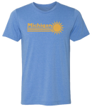 Michigan Sunshine Unisex T-Shirt