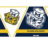 Michigan Wolverines Stainless Steel Tervis® Tumbler