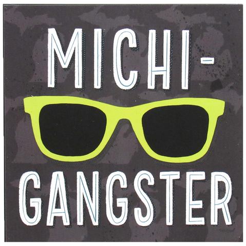 Michigangster Box Frame