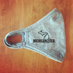 Michigangster Face Mask