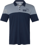 Michigan Awesome Men's Golf Polo (CLOSEOUT)