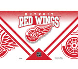 Detroit Red Wings® Stainless Steel Tervis® Tumbler
